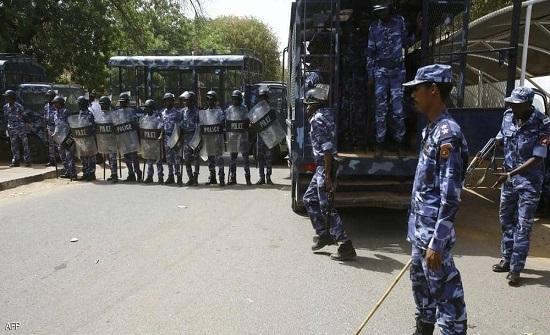 السودان.. التصدي لخلية إرهابية بعد اشتباكات جنوبي الخرطوم