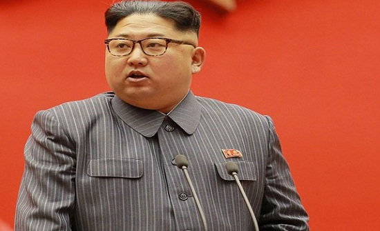زعيم كوريا الشمالية يدعو لتحسين حياة المواطنين في مواجهة الاقتصاد الكئيب