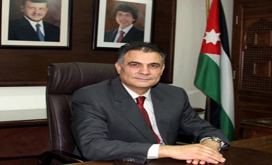 رئيس جامعة البلقاء التطبيقية: خطة شاملة لتطوير كلية عجلون