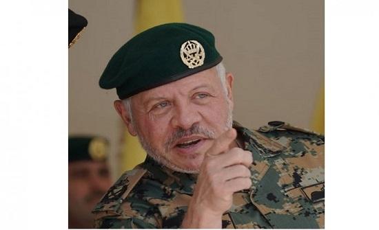 الملك للمتقاعدين العسكريين: تحسين ظروفكم في صميم أولوياتنا