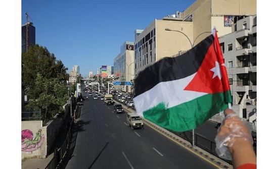 منظومة أخلاق أردنية تقف في وجه انتهاك القانون