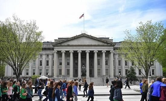 واشنطن تفرض عقوبات على 4 أشخاص و6 كيانات على صلة بإيران