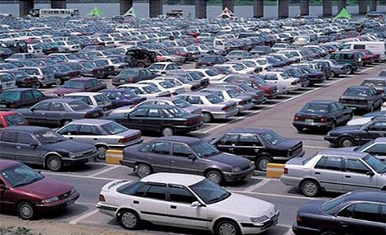 الحكومة تخفض ضريبة المركبات .. تفاصيل