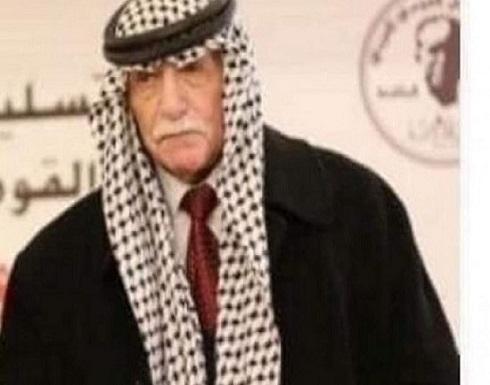 """الرئيس الفلسطيني يعزي بوفاة المناضل الاردني """"ابو موسى """""""