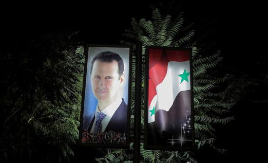 الأسد ينقل مصابي دمشق للمحافظات.. والأكسجين إلى لبنان!