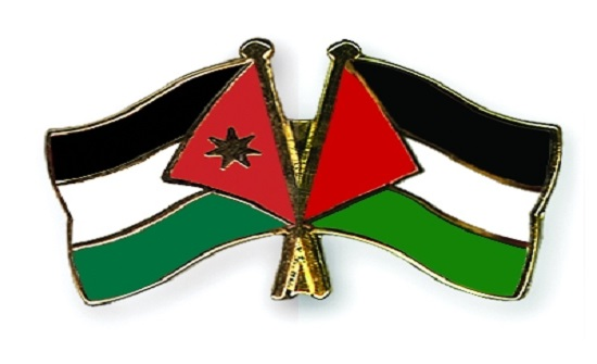 الشؤون الفلسطينية : الأردن يقف إلى جانب أشقائه حتى تقرير المصير
