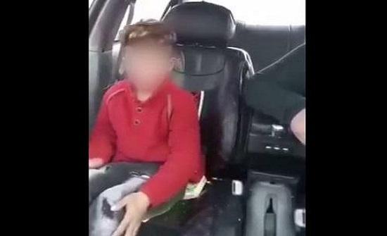 تعنيف طفل يثير مواقع التواصل في الأردن