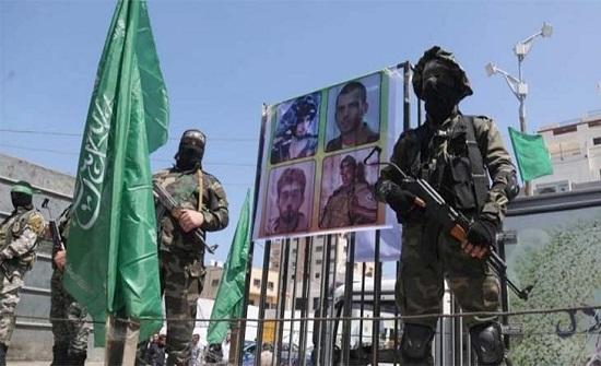 """مصر تعقد """"مفاوضات غير مباشرة"""" لتبادل الأسرى بين حماس وإسرائيل"""
