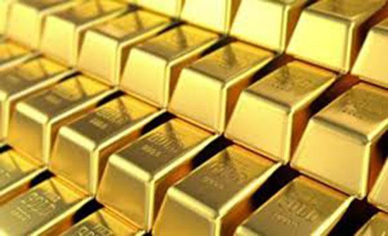 استقرار اسعار الذهب عالميا