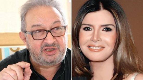 نور الشريف وميرفت أمين معا سينمائيا بعد غياب 13 عاما المدينة نيوز