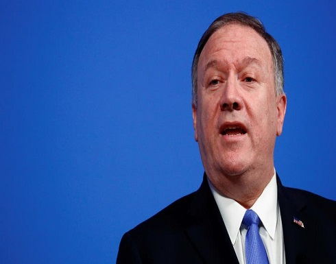 بومبيو: سنرد على إيران بحسم إذا أضرت بمصالحنا في العراق