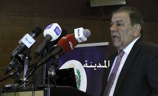 شهاب: نشر أسماء المخالفين ليكونوا عبرة وليس للتشهير