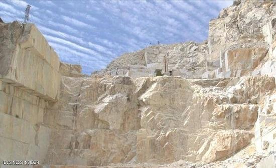 لقاء يبحث معيقات قطاع الحجر والرخام