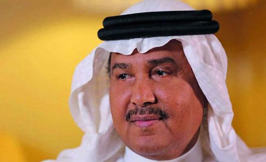 بالفيديو : محمد عبده يضبط أحد معجبيه بموقف محرج