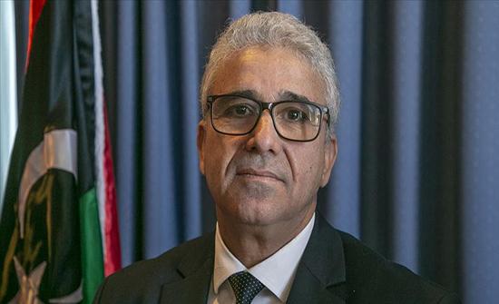 وزير الداخلية الليبي: حفتر مسؤول عن الإخلال بأمن المنطقة