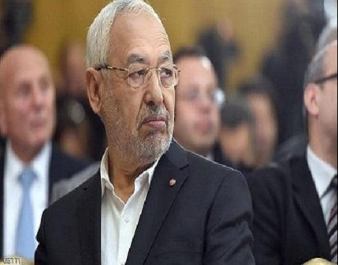 غنوشي لست وحدك .. حملة على تويتر لمؤازرة رئيس برلمان تونس