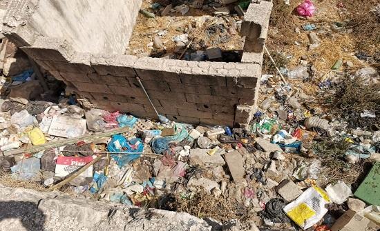 عجلون: بيوت الطين القديمة مكاره صحية وبيئية