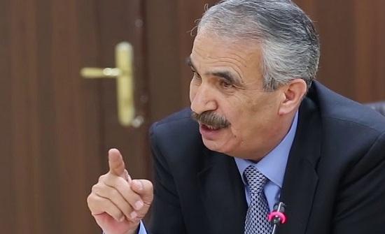 وزير الداخلية: الاستمرار في ضبط الاشخاص والمنشآت المخالفة لأوامر الدفاع