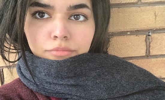 """رهف القنون تثير الجدل بنشر رسالة لفتاة هربت وشقيقها """"المثلي"""" من عائلتهما"""