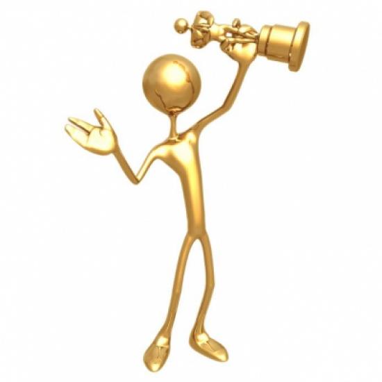 """إطلاق جائزة """"طير الهيثم"""" للإعلام العالمي"""