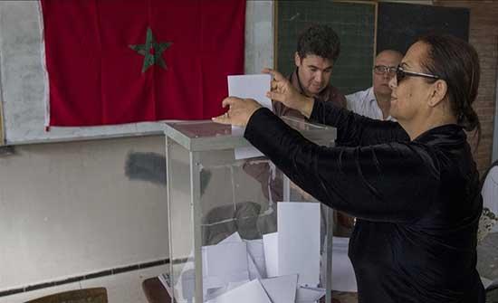 المغرب يشترط بطاقة الهوية الأصلية لتمكين الناخبين من التصويت