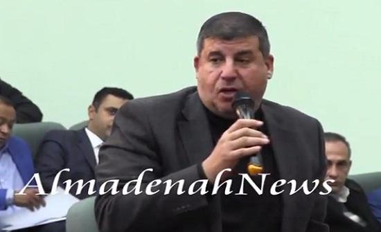السعود يتبرع بنصف راتبه ويثمن مبادرة رئيس مجلس النواب وزمليه الفناطسة