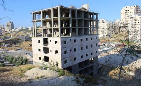 العليا الإسرائيلية ترفض تجميد قرارات الهدم الجماعية شرق القدس