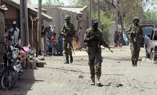 هجوم مسلح في نيجيريا يخلف 110 ضحايا