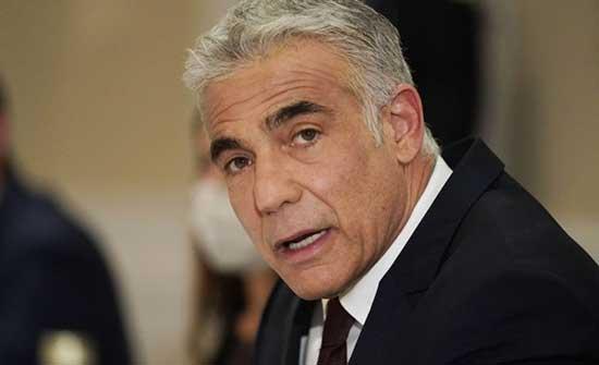 """إسرائيل: اعتزام أمريكا إعادة فتح قنصليتها بالقدس """"يزعزع"""" حكومة بينيت"""