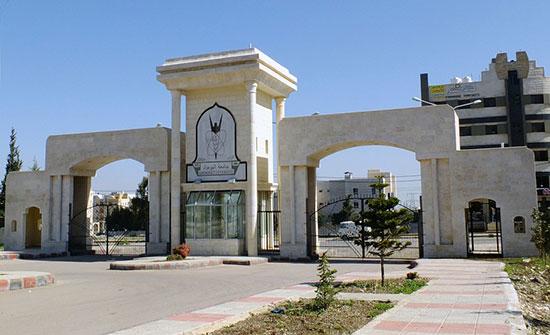 كفافي: جامعة اليرموك حريصة على تحقيق المطالب المحقة للعاملين فيها