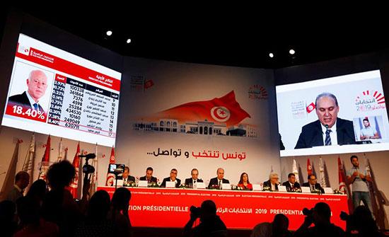 تونس.. القضاء يرفض الطعون ويبقي على نتائج الانتخابات