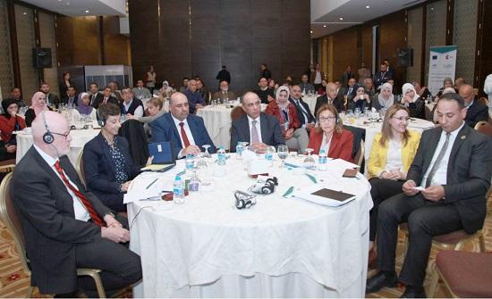 القيسي: مجلس النواب يتبنى مقترحات مؤسسات المجتمع المدني لتجويد التشريعات