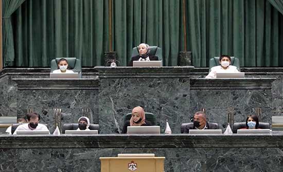 انطلاق الدورة الثالثة لبرلمان الطفل الأردني .. صور