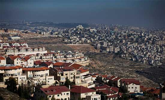 """""""الخارجية الفلسطينية"""" تدين مخططا إسرائيليا لبناء 350 وحدة استيطانية"""