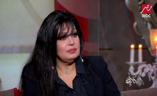 إحالة بلاغ ضد فيفي عبده إلى النيابة بمصر