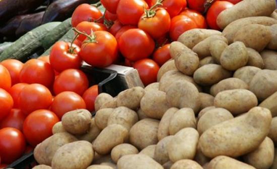 لهذا السبب.. احذر من دمج البطاطا مع الطماطم
