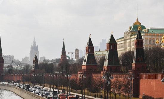 موسكو : طرد 10 دبلوماسيين أميركيين رداً على عقوبات واشنطن