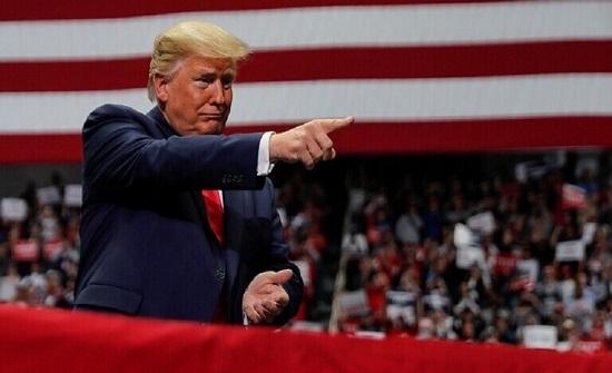 حملة ترامب تطعن على نتائج انتخابات الرئاسة في ويسكونسن أمام المحكمة العليا