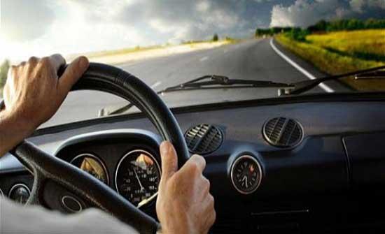 ادانة سائق بتهمة الإهمال الوظيفي في دائرة حكومية