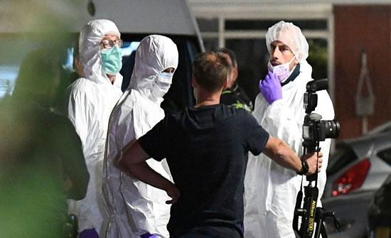 تفاصيل حادث إطلاق النار بهولندا... ضابط شرطة يقتل طفليه بالرصاص وينتحر