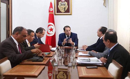إقالة وزيري الدفاع والخارجية بتونس بعد مشاورات مع الرئيس