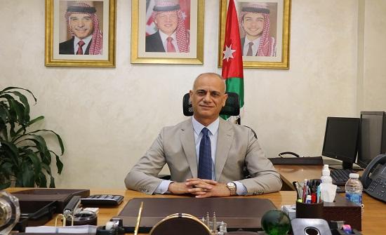 """أمناء """"عمان العربية"""" يكلف الأستاذ الدكتور خالد الطراونة القيام بأعمال رئيس الجامعة"""