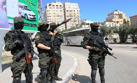 عملية خانيونس تطيح بقائد عمليات استخبارات الاحتلال