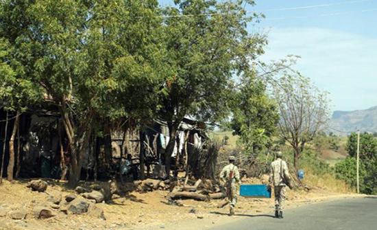 برلمان إثيوبيا يرفض التفاوض مع جبهة تحرير تيغراي وأوغندا تسعى للوساطة بين طرفي الصراع