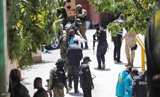 """اغتيال الرئيس.. شرطة هايتي تعلن مقتل أربعة """"مرتزقة"""""""
