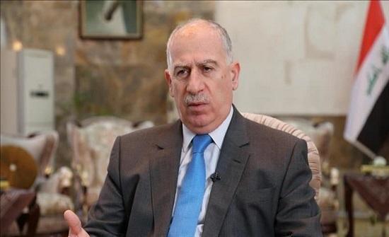 """العراق.. جبهة """"النجيفي"""" تعلن عدم مشاركتها بحكومة الكاظمي"""