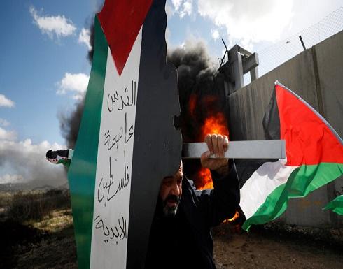 الخارجية الفلسطينية تدين مقتل الشاب محمد حسن من قبل الجيش الإسرائيلي