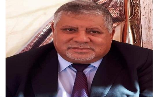 """"""" الأطباء""""  تنعى الطبيب حسين المصري اثر وفاته بكورونا"""