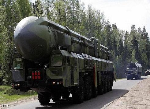 """الناتو: موسكو ترفض تدمير صواريخها """"العابرة للقارات"""""""