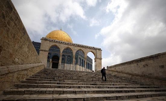 مفتي القدس يحث على شد الرحال إلى المسجد الأقصى المبارك